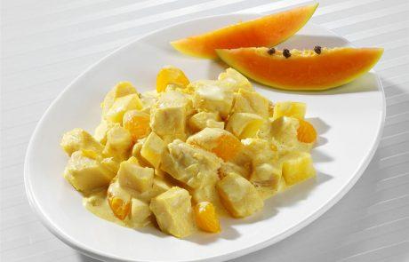 97914 Curry-Geflügel-Salat